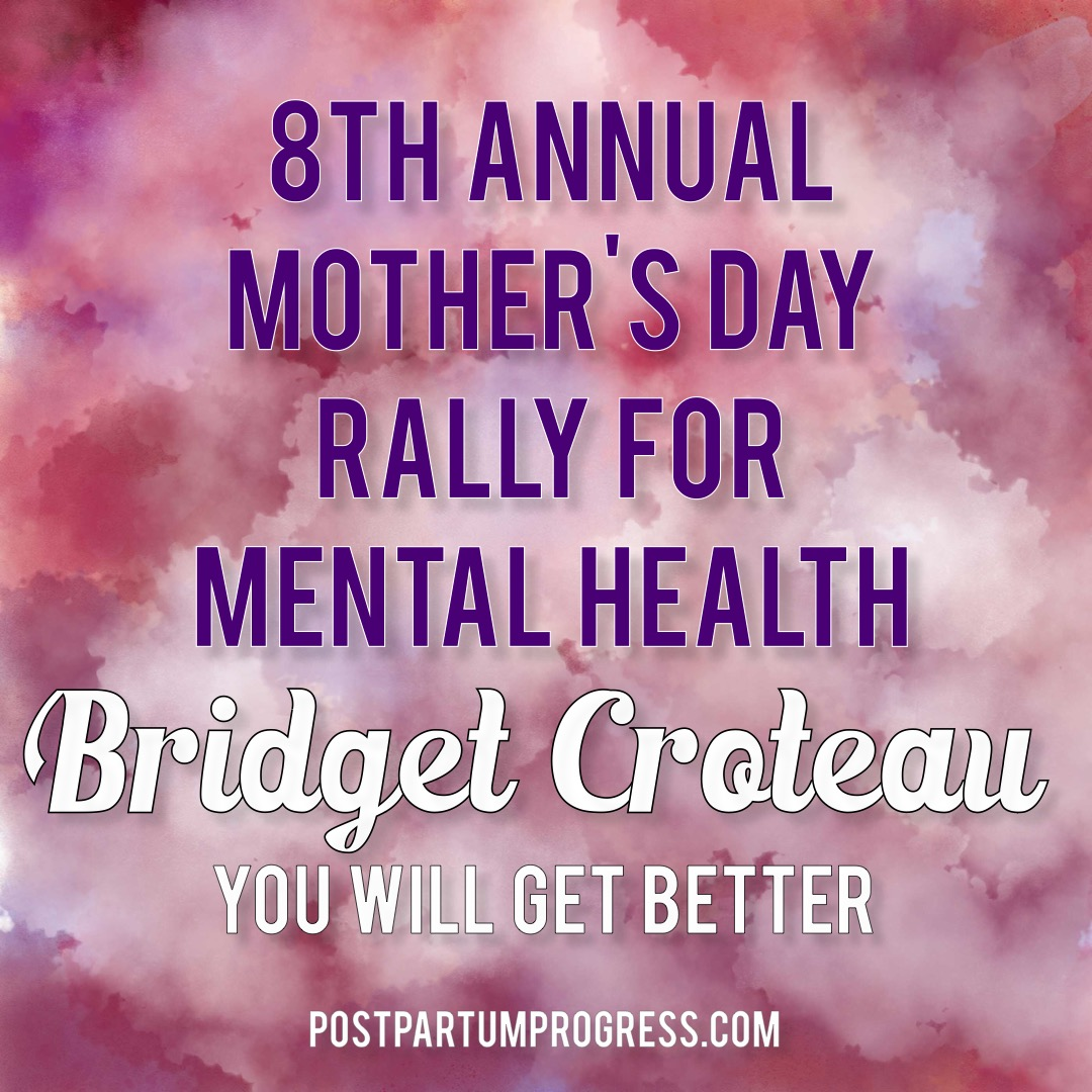 Bridget Croteau: You Will Get Better